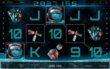 2027 Iss Online Slot