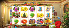 A Very Foxin Christmas Online Slot
