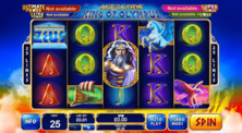 Age Of The Gods King Of Olympus Online Slot