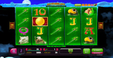 Anotherland Online Slot