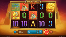 Book Of Gold Classic Online Slot