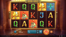 Book Of Gold Double Chance Online Slot