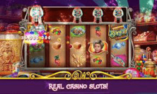 Candy Factory Online Slot