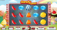 Candy Land Online Slot