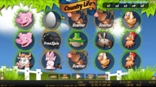 Country Life Online Slot