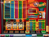 Crazy Thing Online Slot