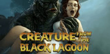 Creature From The Black Lagoon Online Slot