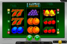 Diamond And Fruits Online Slot