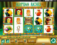 Egyptian Riches Online Slot