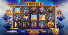 Fortunes Of Asgard Online Slot