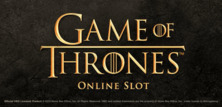 Game Of Thrones 15 Lines Online Slot