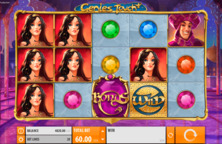 Genies Touch Online Slot