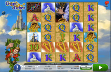 Giant Riches Online Slot