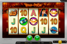 Gold Of Persia Online Slot