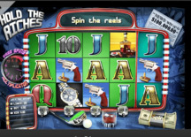 Hold The Riches Online Slot