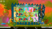 Insects 18 Online Slot