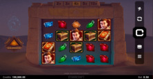 Jungle Jim And The Lost Sphinx Online Slot