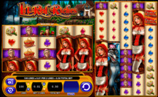 Lil Red Riches Online Slot