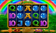 Luck O The Irish Fortune Spins Online Slot