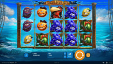 Lucky Pirates Online Slot