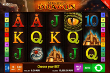 Mighty Dragon Online Slot