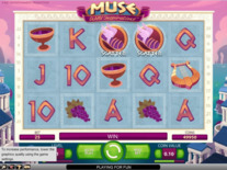 Muse Online Slot