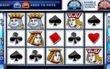 Play Your Cards Right Online Slot