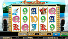 Quest Of Kings Online Slot