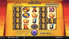 Ra And The Scarab Temple Online Slot