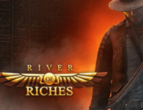 River Of Riches Online Slot