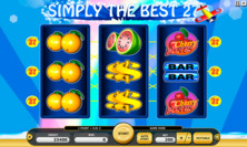 Simply The Best 27 Online Slot