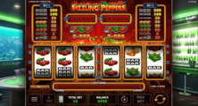 Sizzling Peppers Online Slot