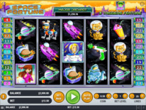 Space Fortune Online Slot
