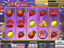 Spin And Win Online Slot