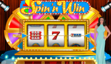 Spin N Win Online Slot