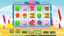 Sweet Candy Online Slot
