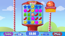 Sweet Party Online Slot