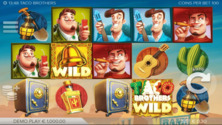 Taco Brothers Online Slot