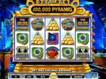 The 100000 Pyramid Online Slot