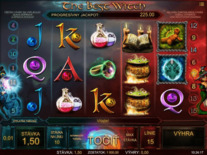 The Best Witch Online Slot