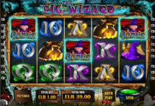 The Pig Wizard Online Slot