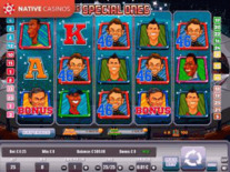 The Special Ones Online Slot
