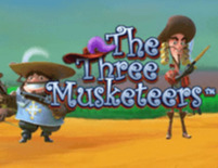 The Three Musketeers Online Slot