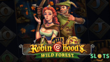 The Wild Forest Online Slot