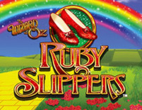 The Wizard Of Oz Ruby Slippers Online Slot