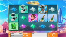 Ticket To The Stars Online Slot
