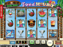 Tropical Holiday Online Slot