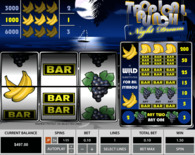 Tropical Punch Online Slot