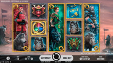 Warlords Crystals Of Power Online Slot