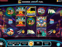 Wheel Of Fortune On Tour Online Slot